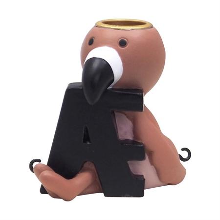 Image of Æ bogstav til navnetog Flamingo (FR22226)