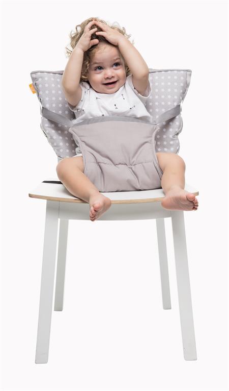 Image of Pocket Chair - White Stars (BTL301736)
