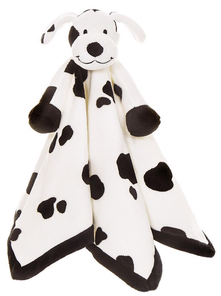 Image of   Dalmatiner, Sutteklud