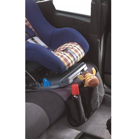 Image of Beskyttelsesunderlag, under autostol med opbevaring (RE71741)