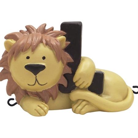 Image of   L bogstav til navnetog - Løve