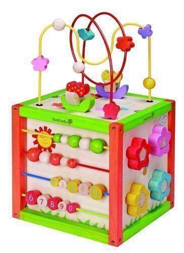 Image of   Aktivitet legetøj