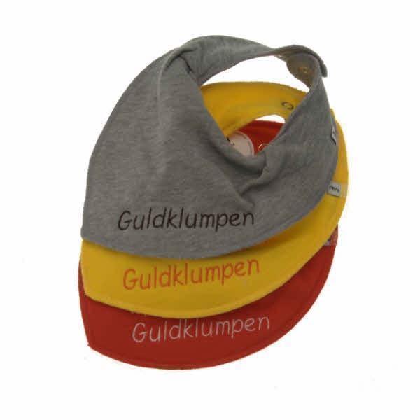 Image of Savlesmæk mix 3 pak (Rød, gul og gråmeleret) (Savlesmak-mix-20)
