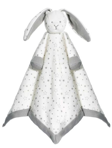Diinglisar økologisk nusseklud - Kanin med navn