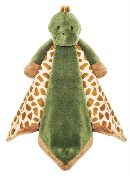 Image of   Diinglisar Nusseklud - Skildpadde med navn