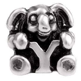 Image of   Alfabet sølv: Y