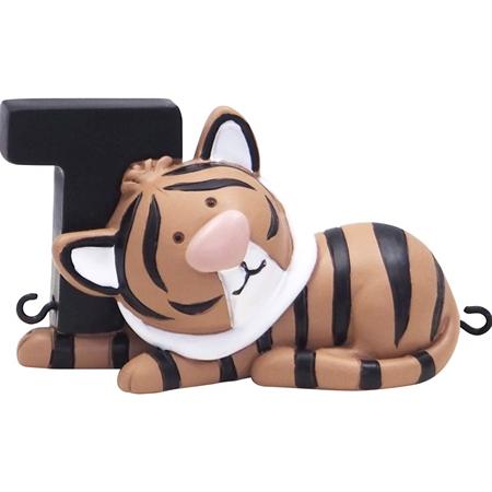 Image of T bogstav til navnetog Tiger (FR22219)