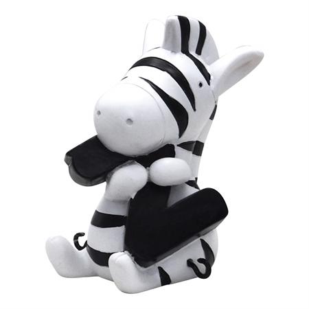 Image of Z bogstav til navnetog Zebra (FR22225)