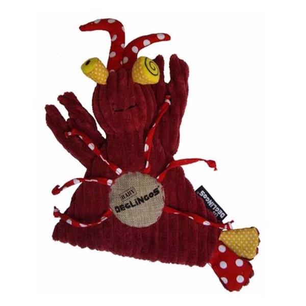 Image of   Kludos hummeren Molos fra Deglingos