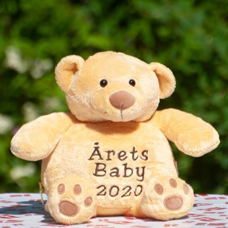 Årets baby 2020