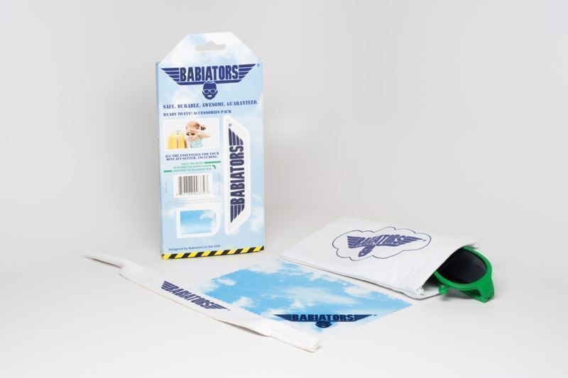 Image of Babiators Accessories Pack - Ready to Fly (B-ACC67)