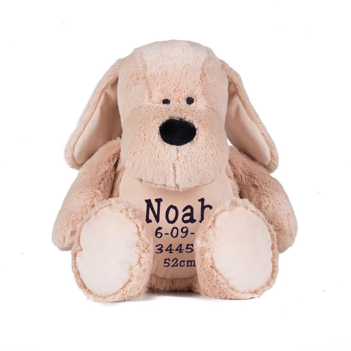 Bamse hund med navn og dato
