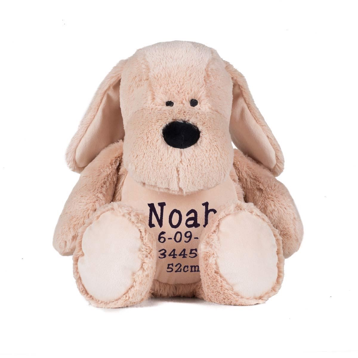 Bamse hund med navn