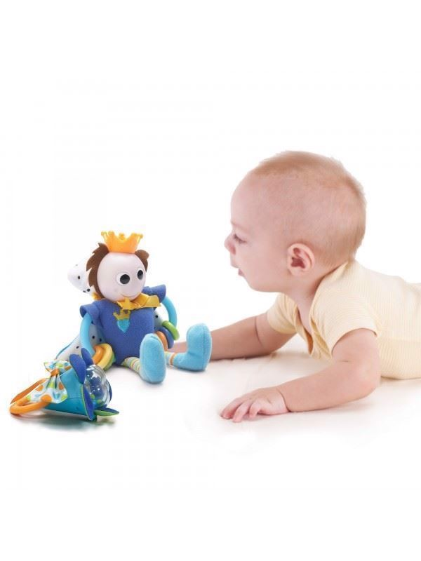 PRINCE/PRINCESS LEGESÆT