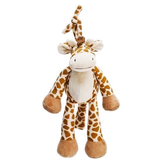Spilledåse fra Teddykompaniet - giraf