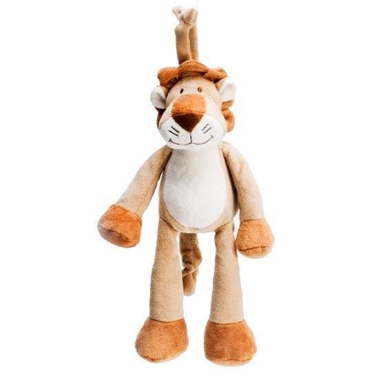 Spilledåse fra Teddykompaniet - Løve
